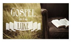 The Gospel of Luke - The Rich Ruler