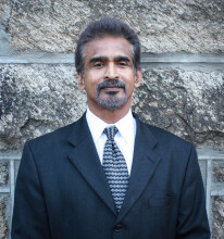 Profile image of Pastor Varghese Thomas